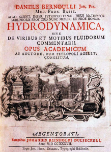 Hydrodynamica cover
