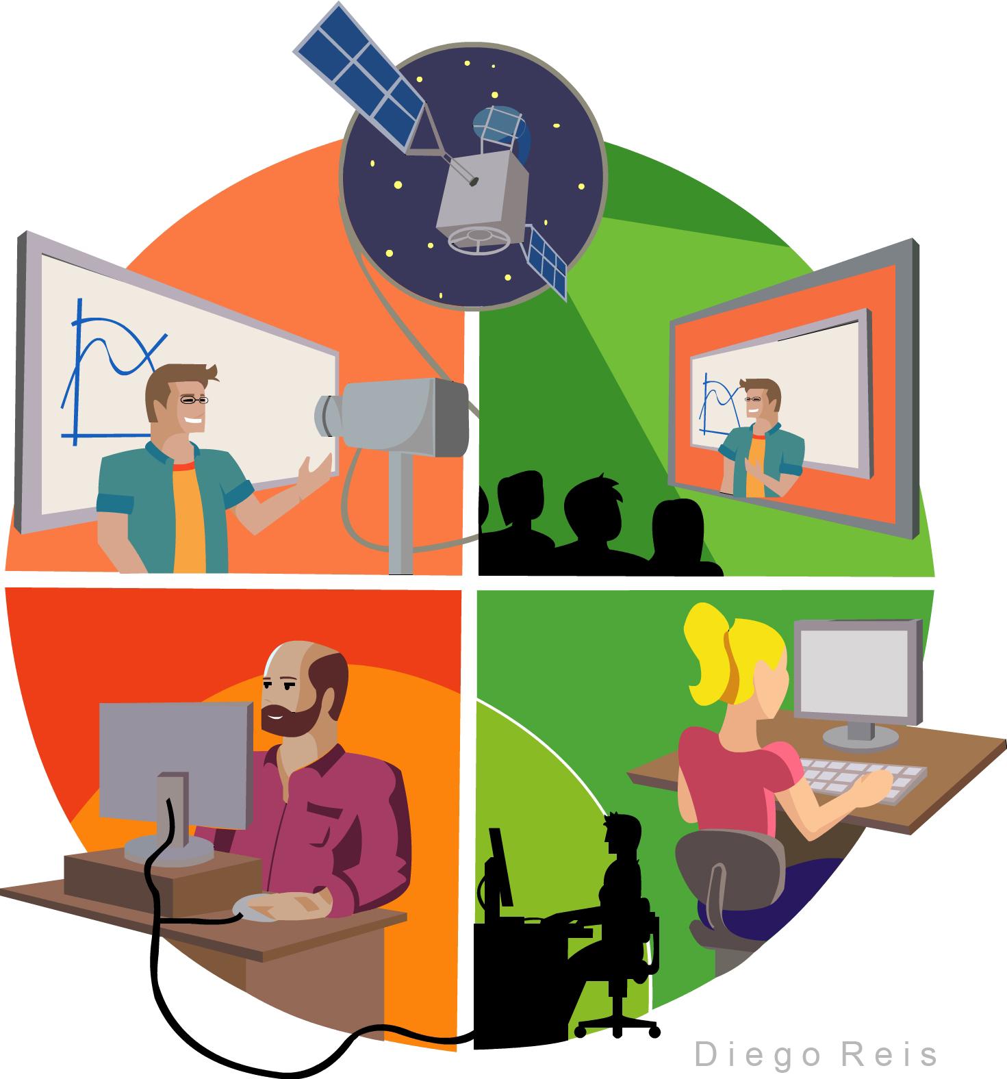 Gu as del laberinto maestra delia for Ina virtual de empleo